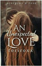 |Fixing/rewriting| An unexpected love ( Rose and Scorpius fanfic) by toriroxx