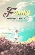 Family  by BlackbourneTeam