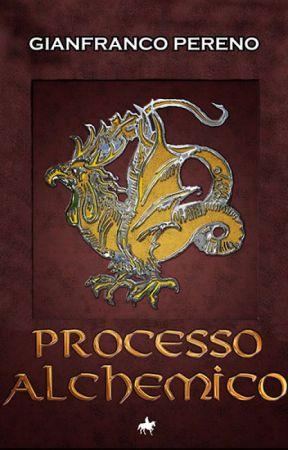 Processo Alchemico by pgfranco