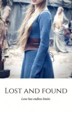 Lost and Found by TargaryenStarkX