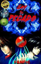 Soy tu Pecado (Editando) by emme018
