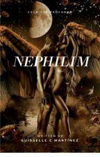 Nephilim by GuisselleMartinez2