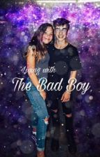 Living With The Bad Boy~jenzie~ by XxdancemomzxX