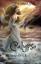 Calypso. by Keep-Er-Lit