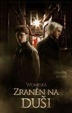 Zraněn na duši (Drarry Czech) by womiska