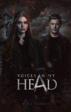 VOICES IN MY HEAD ━ spn ft. tw. by davmina