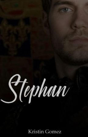 Stephan by Kristtin