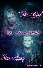 The Girl Who Accidentally Ran Away (A Doctor Who Fan-fiction) by TIMEYWIMEYPRW