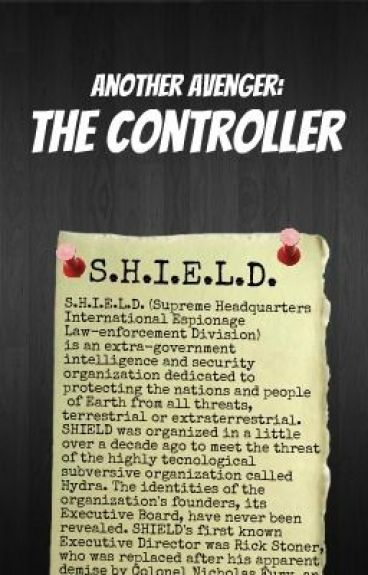 Another Avenger: The Controller