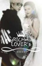 """My RICH MAID LOVER'S by hazel14venus"