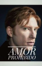 AMOR PROHIBIDO ||BILL WEASLEY by Maria_Torres09