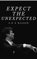 Expect The Unexpected-Sherlock Holmes X Reader by glisi4906