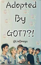 Adopted By GOT7?!  by LinOmega