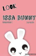 Look, Issa Bunny by CrazyEm2004