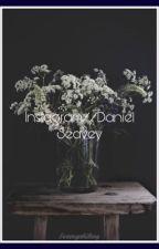 Instagram//Daniel Seavey  by SHAWNS8LETTERS