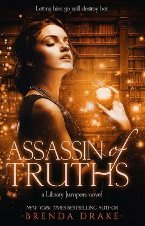 Assassin of Truths - Chapter 1 to 5 by EntangledPublishing