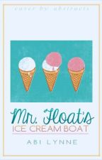 Mr. Float's Ice Cream Boat by chokingcrayons