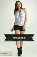 My Customer (gxg) by TroylaTwifs