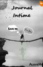 Journal Intime ♡ by AloveH