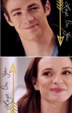 Lost On You • [Snowbarry] [COMPLETED] by Li_lii