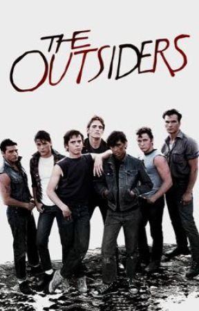 Outsiders BF Scenarios  by SILKIEORBINGTON