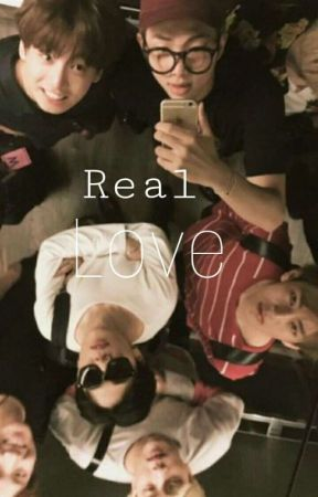 Real Love by yoongi_b_i_a_s_e_d