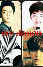 MY DEMON (Chansoo) by Chansoo12-61