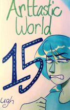 Arttastic World 15 by Lartspoon
