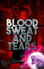 Blood, Sweat & Tears [JENSOO] (HIATUS) by YandreiKim