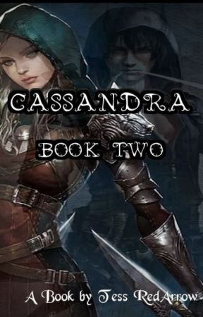 Cassandra (Book Two) by QV1209