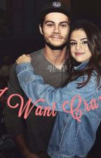 I Want Crazy {Dylan O'brien} by faithtrustmusic