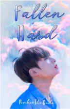 Fallen Hard / Jungkook X reader/ by PinkieTheDodo