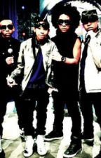New to Hell { A Mindless Behavior Love story } by areiT__