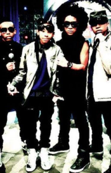 New to Hell { A Mindless Behavior Love story }
