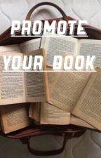 Promote Your Book! (Free)  by preguntas_nuevas