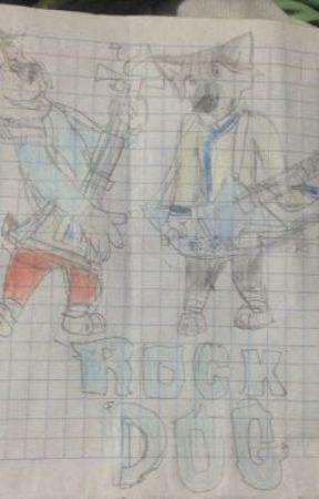 We'll be Glorious [Rock Dog: el perro rockero] (bodi y tú