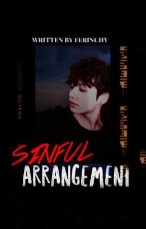 sinful arrangement by ferinchy