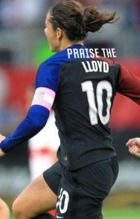Praise the Lloyd by MackenzieGrace21