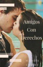 AMIGOS CON DERECHOS 2 T. (HOT LALITER)  TERMINADA by MairitaChavez
