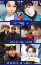 Under my Spell - Changlix by anakin_pi_walker