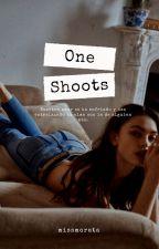 One Shoots. »Futbolistas. by missmorata