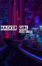 Hacker Girl by joyful2WDW