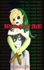BEN and Jeff (Boyxboy) (DISCONTINUED) by ALEXxTOBY