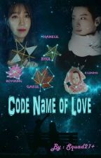 FIVE : Code Name Of Love by Sky_of_Park