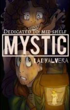 Mystic - Hamilton: An American Musical Fan Fiction (Lams vs Jamilton) by LadyAlvera
