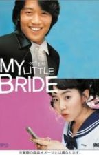 ♥My Little Bride♥ by Potchiek