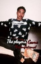 The player's game | Roc Royal by MsFanfictional