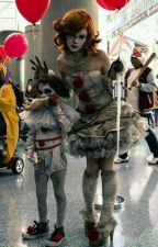 Pennywise x reader by Sanspia04