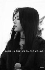 [Threeshot|WenRene] Blue Is The Warmest Color by -bluheroine-