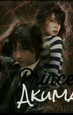 Prince Akuma by RenaAnisa_Azahra